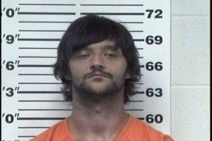 James Reeves Violation Probation