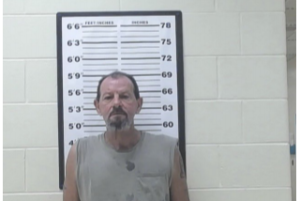 Jimmie Burtrum-Domestic Assault