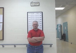 John Woodson-Five counts of Aggravated Assault on Officer with Deadly Weapon