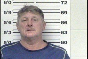 Johnny Baxter-Possession of SCH IV-Public Intoxication