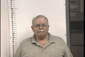 Johnson, Hubert Angier - CC Pick Up Indictment Theft over $1,000
