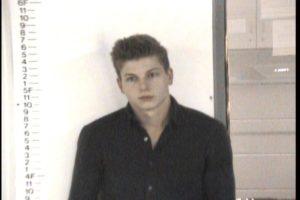 Johnson, Nicholas Wade - Public Intoxication