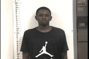 Johnson, Tyler - Juvenile