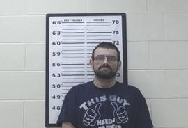 Jonathan Crisp-Criminal Violation of Probation
