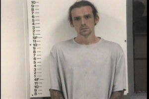 Jones, Kyle Allen - Domestic Assault; Child Abust, Neglect or Endangerment