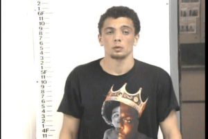 Jordan, Avery Jace - GS VOP Theft; Agg Assault; Agg Burglary