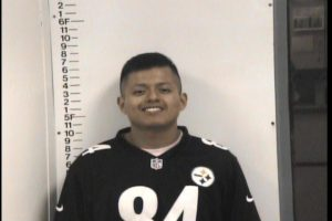Juan, Fredy Eduardo - CC Pick Up Indictment