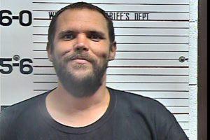 Kennedy, Adam Randolph - Attachment for Jail sentence