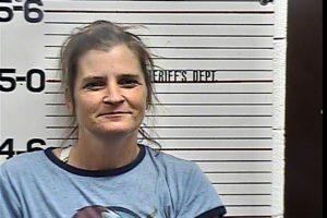 Kossa, Tonya Michelle - Burglary; Theft of Property under $1,000; Burglary; Theft of Property over $1,000
