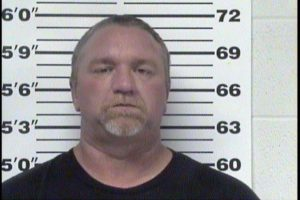 Larry Kinslow- Violation Check Law