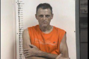 Ledbetter, Christopher Lyle - CC VOP Theft over $1,000; CC VOP; CC VOP Amendment