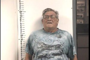 Lefave, Gary Kenneth - Domestic Assault