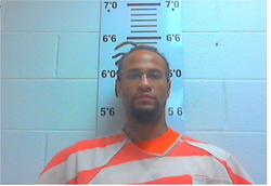Lockridge, Hester Emanuel - Holding for Another County on Warrant