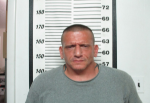 Mark Brewington-Public Intoxication-Possession Sch IV-Sch II Drug Violations
