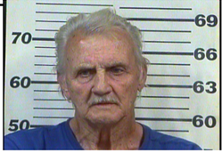 Meadows, Ernest Ray - Simple Poss SCH II; DUI