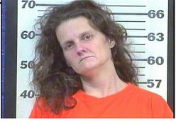 Miller, Corrinne Jennifer - Agg Assault Domestic Related