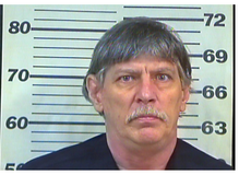 Moore, Garry Walter - Commitment Time for Misdemeanor