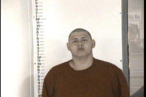 Page, Dustin Samuel - Filing False Offense Report
