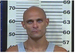 Parker, Damien Allen - Theft of Property X 4; Warrant from Another State FL