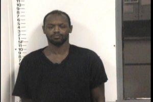 Pendergrass, Jamiah - Public Intoxication; Evading Arrest