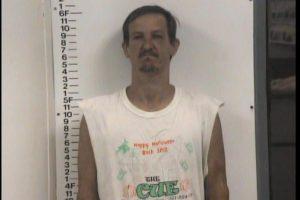 Pharris, Philip Edward - Domestic Assault