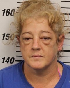 Phillips, Kristi Diane - FTA; Domestic Violence Vio Bond Conditions