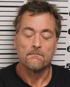 Poston, James Roy - Agg Assault; Public Intoxication; Filing False Report; Agg Burglary