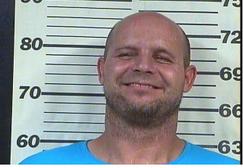Presley, Jamie Lynn - Criminal Trespassing; Theft of Property