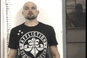 Pritchard, Mackenzie Lee - Public Intoxication; Resisting Arrest