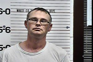Puckett, Jonathan Gerald - Domestic Assault