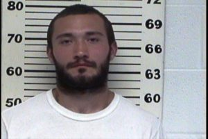 REED, CODY JAMES - Tampering with or Fabricating Evidence; Poss SCH VI