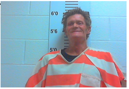 Rigsby, Donald Gene - Public Intoxication