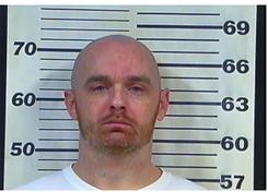 Roark, Daniel Thomas Jr - Theft of Property; Vandalism; Theft of Property