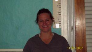 Robbins, Kristina Marie - Commitment Order (DUI)