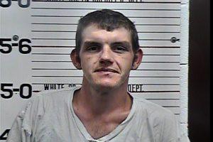 Rogers, Corey Brett - DUI & Theft under $500