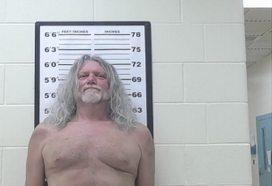 Ronnie Harris-Disorderly Conduct