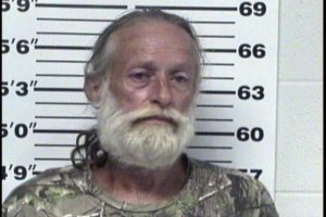 SHAW, HAROLD JOSEPH JR - Domestic Assault