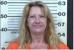 Scheffler, Stephanie Lynn - DUI; Vio Imp Con