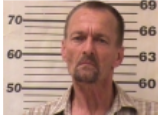 Scott, Fred Wiley - DOR; DUI