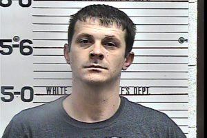 Severt, Chad Wesley - Poss SCH II Drugs; Unlawful Drug Para