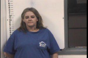 Sharpe, Tricia Lynn - GS VOP Theft