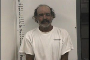 Smith, James Russell - Public Intoxication