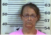 Smith, Juanita Lewis - DUI