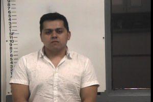 Soto-Tapia, Armando Julian - DUI
