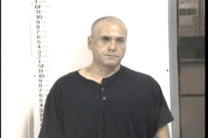 Sparks, Jerry Allan - Agg Kidnapping; GS FTA_P, Drug Para, Misd Theft
