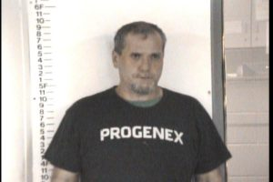 Sparks, Jerry Allan - GS FTA:P 4:19:17 Burg, Drug Para; Domestic Assault