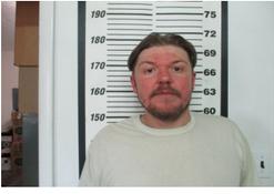 Spivey, Mathew Scott - Domestic Assault