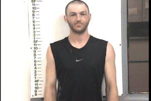 Stafford, Timothy James - Criminal Trespassing