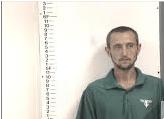 Stafford, Walter Dean - Criminal Impersonation; Evading Arrest