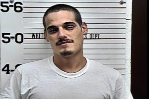 Stewart, Kyle Roger - Here For Court; DOS 2nd